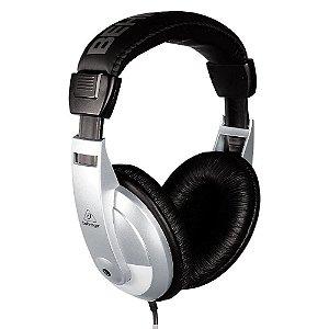Fone de Ouvido Behringer Hpm1000 Headphone para DJ Com Fio