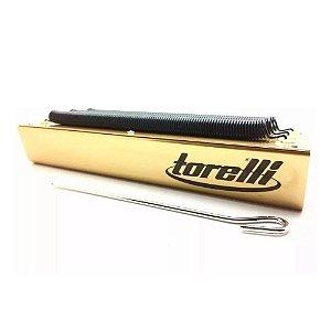 Reco Reco Torelli Dourado 3 Molas Aluminio TR502