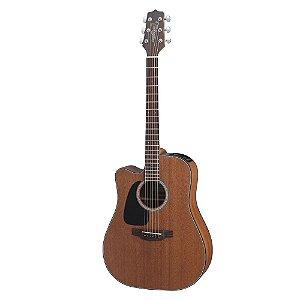 Violão Takamine Gd11MCE Canhoto Folk aço regulado luthier