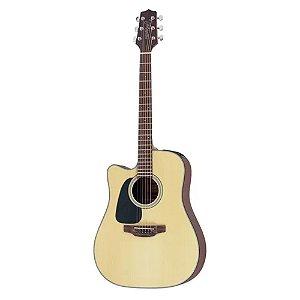 Violão Canhoto Takamine Gd12 ns Folk aço regulado luthier