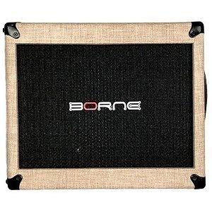 Caixa Borne MOB112 falante de 12 Palha 100w
