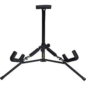 Suporte Pedestal Chão Fender Para Violão Mini Stand Original