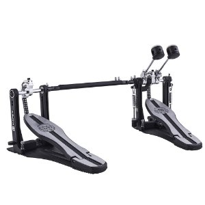 Pedal Duplo Mapex Mars Double Bass bumbo P600TW