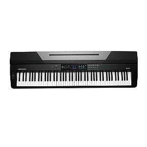 Piano Digital Kurzweil Stage Ka70 88 Teclas com Efeito