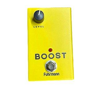 Pedal Fuhrmann Boost Bo20