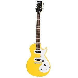 Guitarra Epiphone Les Paul Sl Sunset Yellow