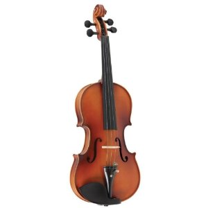 Violino Vivace BE44S Beethoven 4/4 Fosco