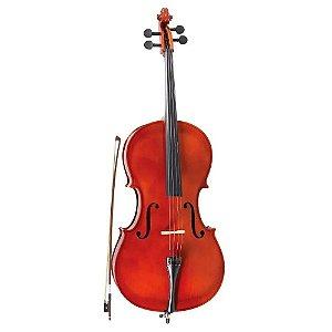 Violoncelo Vivace CMO44 Mozard 4/4 Brilho