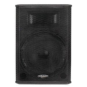 Caixa Passiva ll audio Donner Saga falante de 15