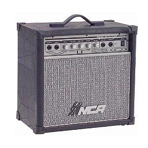 Cubo Amplificador Nca Vt30 30w Rms para Contrabaixo