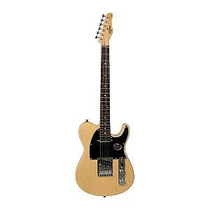 Guitarra Tagima T910 Butterscotch telecaster Brasil Regulado