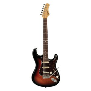 Guitarra Tagima T805 sunburst DF/TT linha Brasil Regulado