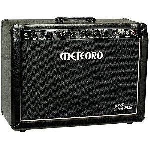 Amplificador Cubo Meteoro Mck 200 Andreas Kisser 2x12 200w