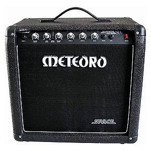 Cubo Amplificador Meteoro Space 80 80w p/ guitarra