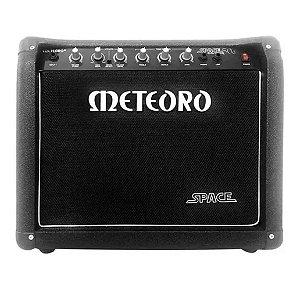 Cubo Amplificador Meteoro Space 50 50w p/ guitarra
