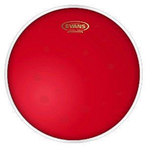 Pele Evans 8' Hidráulica vermelha TT08HR