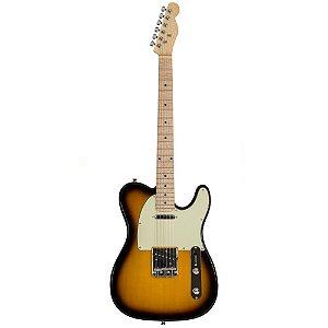 Guitarra Telecaster Michael GM385N Vintage Sunburst VS