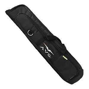 Capa Bag Sax reto Soprano Avs CH200