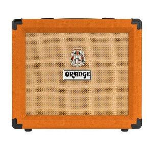 Amplificador Orange Crush 20RT Combo cubo Guitarra