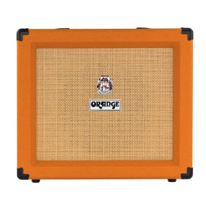 Amplificador Orange Crush 35RT Combo cubo Guitarra