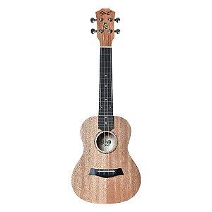 Ukulele Seizi Bali Concert Acústico Okume