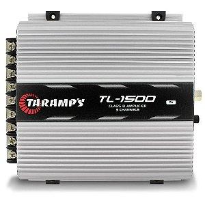 Taramps TL1500 Módulo Amplificador 400 watts 3 canais de 2 x 95W RMS 1 x 200 rms