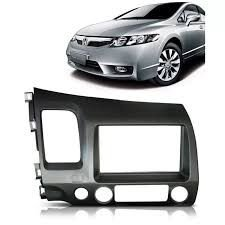 Moldura 2 din HONDA New Civic 2007 a 2011 Grafite