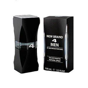 4 Men New Brand Prestige