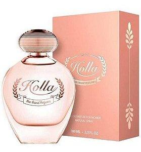 Holla New Brand Prestige 100Ml Feminino