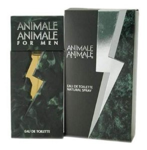 Animale Animale Eau de Toilette 200ml Masculino