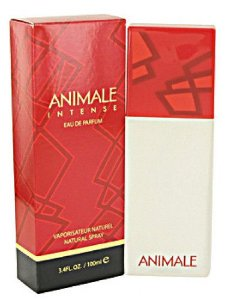Animale Intense Eau de Parfum 100Ml Feminino
