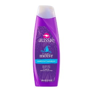 Aussie Condicionador Moist 400Ml
