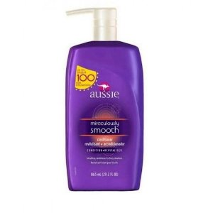 Aussie Condicionador Smooth 865Ml