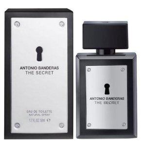 Antonio Banderas The Secret Eau de Toilette 50Ml