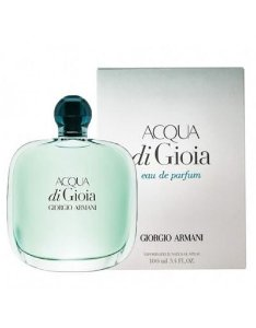 Giorgio Armani Acqua Di Gioia Eau de Parfum 100Ml Feminino