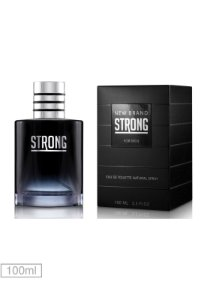 New Brand Strong For Men Eau De Toilette 100ml