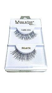 Cílios Postiços Black Miss Rose