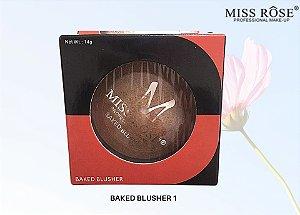 Baked Blusher