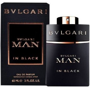 Bvlgari Man in Black Masculino