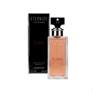 Eternity Flame Feminino 50ml