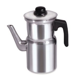 Cafeteira Inteiriça - Eirilar