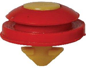 Válvula de Segurança Pequena Embalado