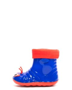 Galocha Infantil Gasf INF010 Azul Marinho