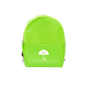 Bolsa Mochila Gasf Verde MG001