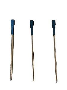 Refil Caneta Esferográfica  8,5cm