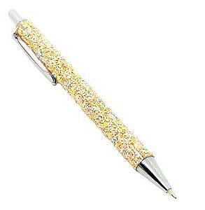 Caneta Luxo Glitter