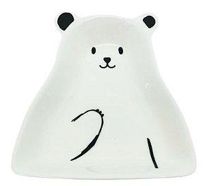 Prato Porcelana Ursinho
