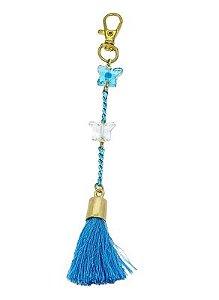 Charm Luxo Azul