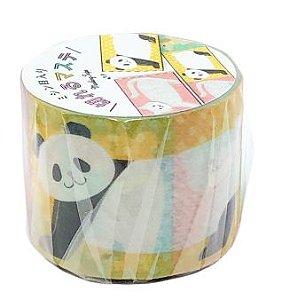 Washi Tape Animais