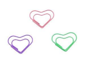 Clips Coração